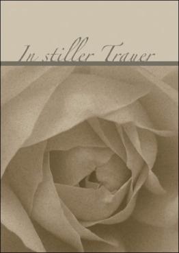 in stiller Trauer-171118181229